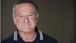 Parkinson-kórban szenvedett Robin Williams