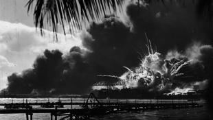 Több mint 93 millió forintért kelt el egy japán világháborús térkép