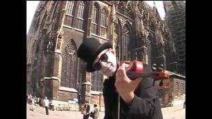 Bécsben bazseválnak a magyarok
