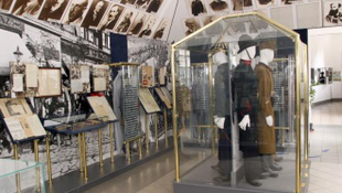 Elköltözött a Rendőrség-történeti Múzeum