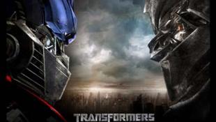 A Transformers is érzi a válságot
