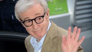 Woody Allen életműdíjat kap