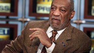 Egyre több nő vall Bill Cosby ellen