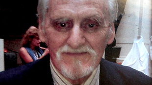 Gyász: meghalt Ébert Tibor