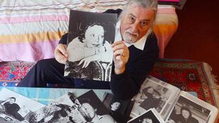 Piaf utolsó éveinek 50 pillanata
