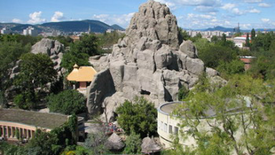 Benkó és a MÁV Szimfonikusok az Állatkertben