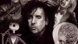 Tim Burton lesz a cannes-i filmfesztivál zsűrielnöke