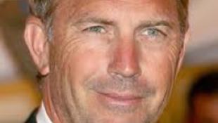 Kevin Costner az igazi apafigura