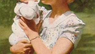 Hitler miatt lett öngyilkos a diktátor titkos szeretője