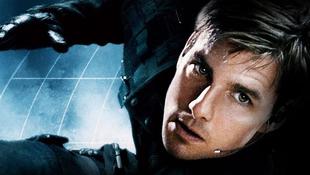 Szenzáció: a szomszédba érkezik Tom Cruise