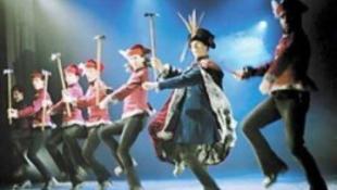 Világhírű zenekar veszi be magát a Pest megyei sziklába