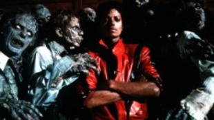 Jackson temetői klipet forgatott a halála előtt két héttel!