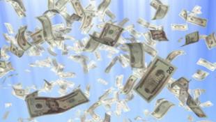 Hatalmas összeget nyert a lottón a szerencsés férfi