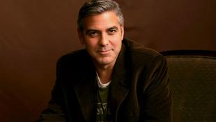 George Clooney az Emberiség Nagykövete