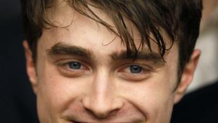 Daniel Radcliffe apa lesz