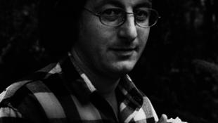 Esterházy Péter 63 éves