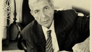 Kávé és cigaretta - Leonard Cohen Greatest Hits