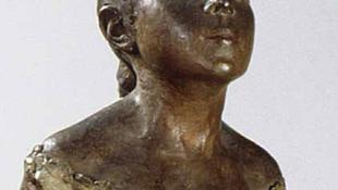 Rekordáron kelt el Degas bronzszobra