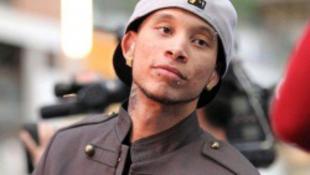 Gyilkosság áldozta lett a 22 éves énekes