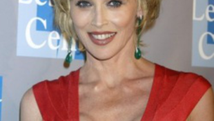 Nem sikerültek Sharon Stone vadonatúj mellei