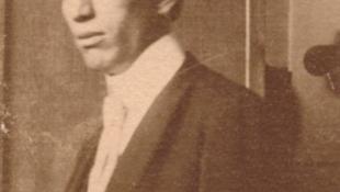 79 éve halt meg a magányos mester