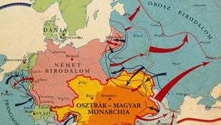 Újdonságok az I. világháborúról