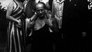Rejtő Jenő 70 éve hunyt el