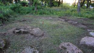 Megtalálták Stonehenge párját