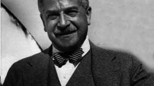 A nácik miatt lett öngyilkos a világhírű író