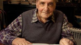 Százöt éves korában hunyt el a legendás művész