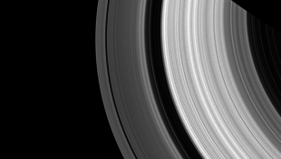 Négy szaturnuszi holdat fotózott a Cassini