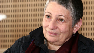 Az orosz írónő különleges világa