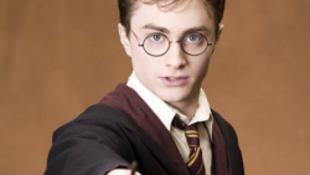 Harry Potter az expasi