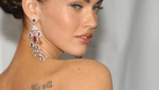 Megan Foxot egy nőfaló fickó zaklatja