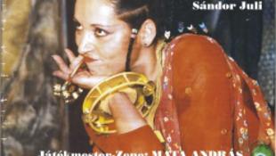 Roma színház: Cinka Panna és Thália