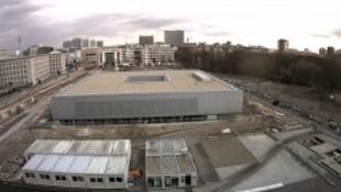 Náci terrormúzeum nyílik Berlinben