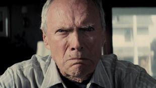 Elrabolták Clint Eastwoodot