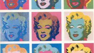 Új Warhol-alkotások kerültek elő