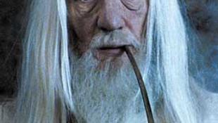 Ismét Ian McKellen lesz Gandalf