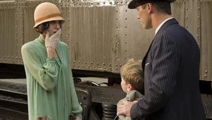 Rettegésbe hajszolta Angelina Jolie-t Clint Eastwood