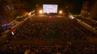 Újabb magyar filmsiker Szarajevóban