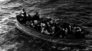 Megmenekültek a hírhedt katasztrófában árván maradt kisgyerekek