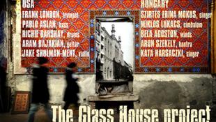 Újragondolt Üvegház a holokauszt évfordulóra