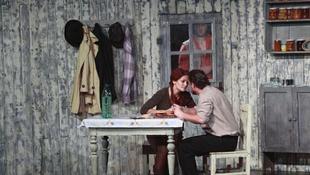 Budapesten mutatják be Székely Csaba darabját