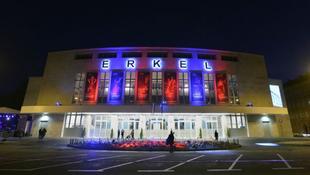Megnyílt a felújított Erkel Színház