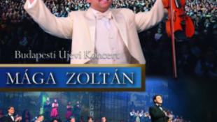 Mága Zoltán milliókkal támogatta a beteg gyerekeket