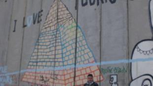 Ciszjordániában erősödik a remény