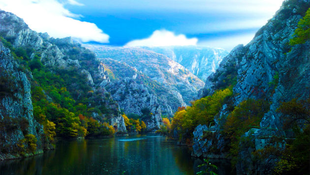 Íme a világ legmélyebb víz alatti barlangja