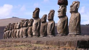 Kiderült a Húsvét-szigetek évezredes titka?