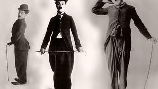Charlie Chaplin 35 éve halott